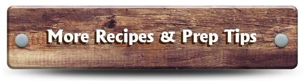 more Trout recipes and Prep Tips